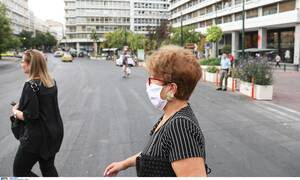 Κορονοϊός: Τοπικά lockdown και απαγόρευση κυκλοφορίας στις 8 - Πού και πότε θα εφαρμοστούν