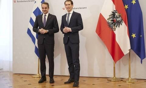 Αναβολή της επίσκεψης των τριών Ευρωπαίων πρωθυπουργών στην Αθήνα λόγω κορονοϊού