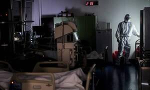 В России из-за коронавируса умерли 177 человек за сутки. Это максимум с 17 июля