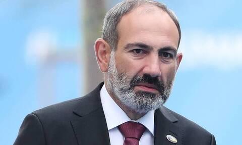 Пашинян: Армения рассматривает возможность признания независимости Нагорного Карабаха