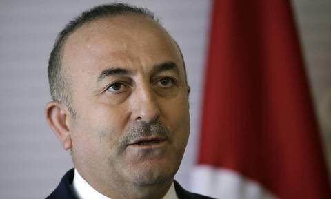 Τσαβούσογλου: Η Άγκυρα περιμένει συγκεκριμένα βήματα από τη σύνοδο κορυφής της ΕΕ