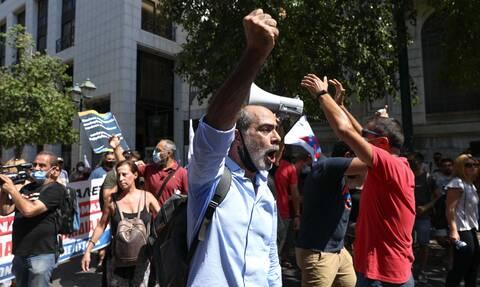 ΟΛΜΕ: Στάση εργασίας και πανεκπαιδευτικό συλλαλητήριο την Πέμπτη 1/10