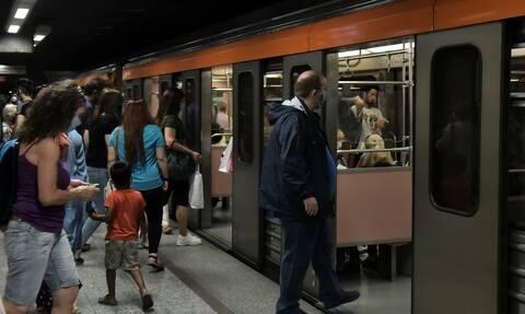 Κορoνοϊός: Οδηγός του Μετρό βρέθηκε θετικός στον ιό