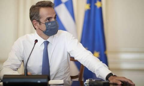 Σκληρό μήνυμα Μητσοτάκη στο Υπουργικό: «Δεν αποδέχομαι υπουργός να μετακυλύει ευθύνες σε άλλους»