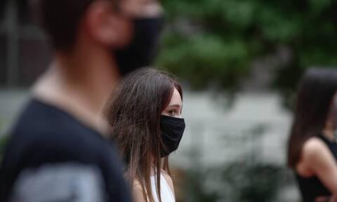 Κορονοϊός – Παγώνη: «Χρειάζονται μάσκες παντού τώρα - Είναι ένα μέτρο που σώζει ζωές»