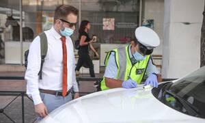 Κορονοϊός - Βατόπουλος: «Κλειδώνει» η μάσκα παντού τις επόμενες ημέρες