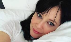 Συγκλονίζει η Μπρέντα του Beverly Hills στο 4o στάδιο καρκίνου - Eτοιμάζει βίντεο αποχαιρετισμού