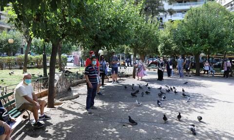 Κορονοϊός - Σύψας: Θα προχωρήσουμε σε νέα μέτρα στο κέντρο της Αθήνας