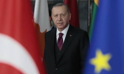 Θρίλερ: Θα επιβληθούν κυρώσεις στην Τουρκία;
