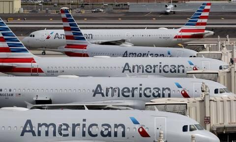Κραχ σε δύο αμερικανικούς αεροπορικούς κολοσσούς - Θα απολύσουν 32.000 εργαζομένους