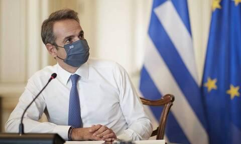 Μητσοτάκης: Γιατί έβγαλε «κίτρινη κάρτα» στους υπουργούς - Η ενόχληση με τις μάσκες