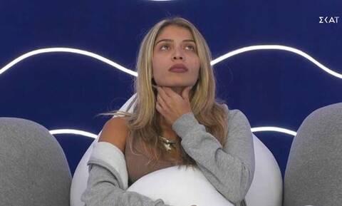 Big Brother: Νέο προκλητικό πλάνο - Η Σοφία Δανέζη γυμνόστηθη