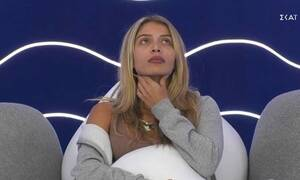 Big Brother: Νέο απίστευτο πλάνο - Η Σοφία Δανέζη γυμνόστηθη
