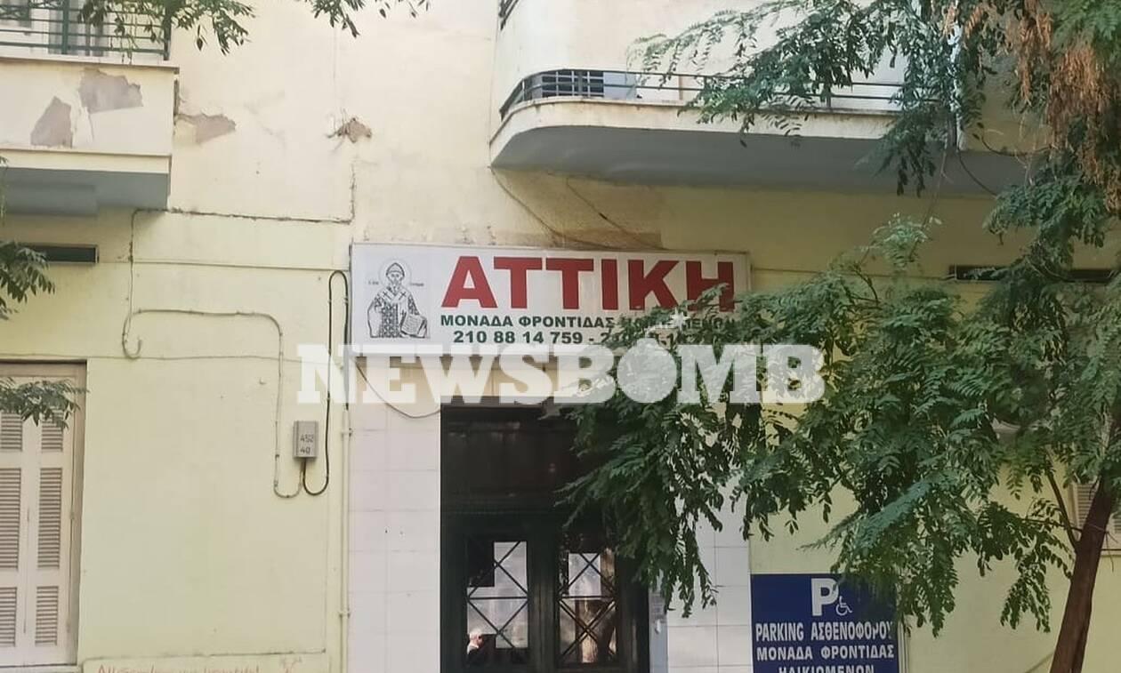 Ρεπορτάζ Newsbomb.gr: Θρίλερ στο γηροκομείο «Αττική» - Νοσηλευτές νοσούσαν επί δύο εβδομάδες