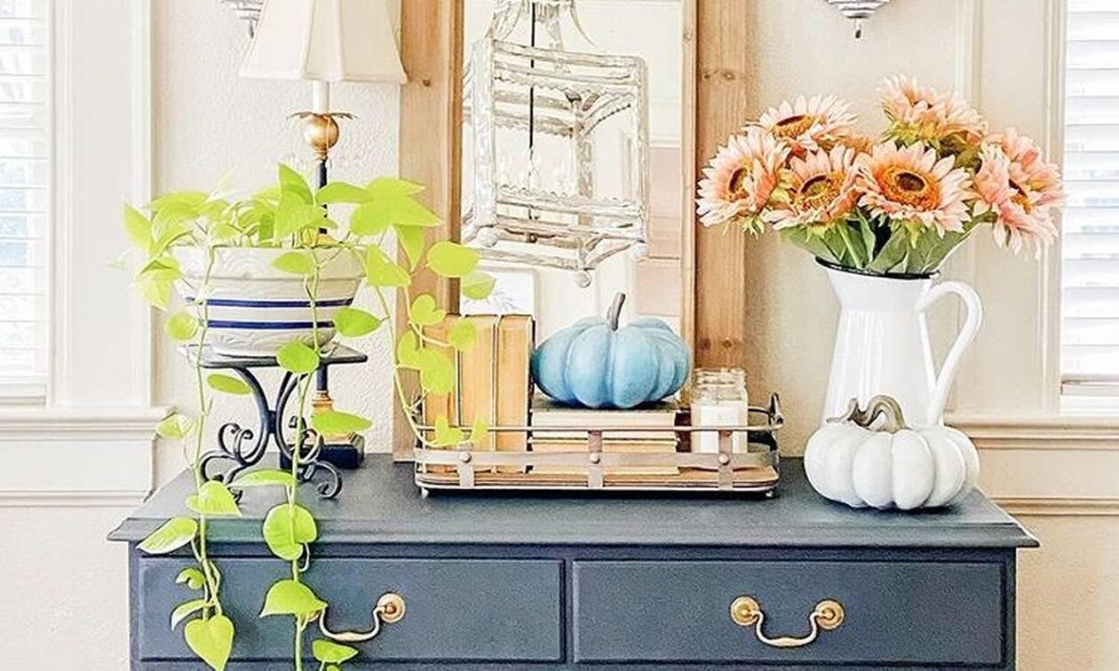 Υποδέξου το φθινόπωρο με αυτές τις αναγκαίες αλλαγές στο σπίτι σου