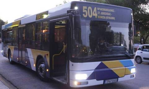 Πρεμιέρα για τα λεωφορεία των ΚΤΕΛ στις αστικές συγκοινωνίες της Αθήνας