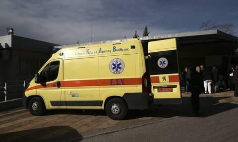 Τραγωδία στις Σέρρες: Νεκρός 51χρονος σε τροχαίο