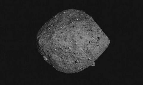 Συναγερμός στη NASA για τον αστεροειδή που μπορεί να καταστρέψει τη Γη σε 150 χρόνια...