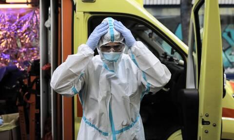 Κορονοϊός: Δύσκολος μήνας ο Σεπτέμβριος - Πόσοι θάνατοι καταγράφηκαν συνολικά