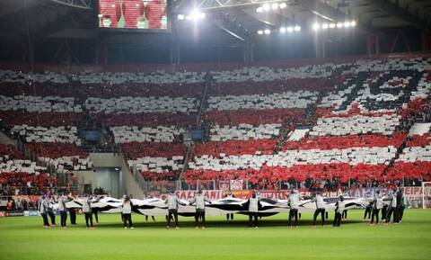 Live Streaming: Κλήρωση Champions League - Η ώρα του Ολυμπιακού (vid)
