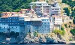 Κορονοϊός: Αρνητικός ο 85χρονος μοναχός από το Άγιο Όρος