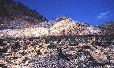Σεισμός 5,2 Ρίχτερ κοντά στη Νίσυρο: Σε ετοιμότητα η Πολιτική Προστασία λόγω του ηφαιστείου