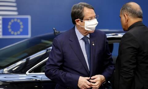 Σύνοδος Κορυφής: «Άφαντη» η Τουρκία από το προσχέδιο – Έτοιμη για βέτο η Κύπρος