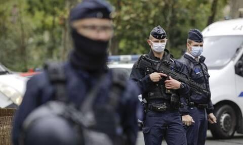 Συνελήφθη στη Μασσαλία πρώην προπονητής ελληνικών ομάδων (pics)