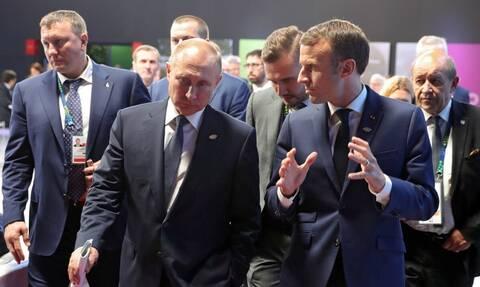Ναγκόρνο Καραμπάχ: Ιστορικό κοινό ανακοινωθέν Ρωσίας – ΗΠΑ – Γαλλίας