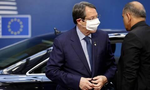 Reuters: ЕС пообещает Кипру антитурецкие санкции в обмен на согласие на меры по Белоруссии