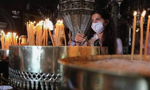 Κορονοϊός: Έκλεισε ο Μητροπολιτικός Ναός της Κορίνθου – Εντοπίστηκε κρούσμα