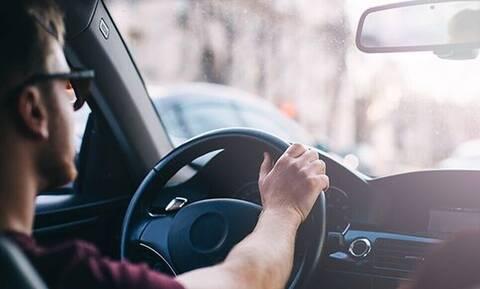 Κορονοϊός: Πώς θα τον απομακρύνεις από το αυτοκίνητό σου