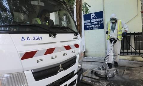 Κορονοϊός: Σοβαρή καταγγελία για το γηροκομείο-Ζήτησαν υπογραφές ότι δεν φέρουν ευθύνη για κρούσματα