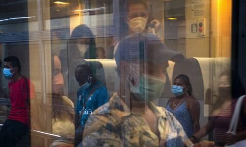 Σάλος: Βουλευτής μπήκε σε τρένο για ταξίδι γνωρίζοντας πως έχει κορονοϊό!