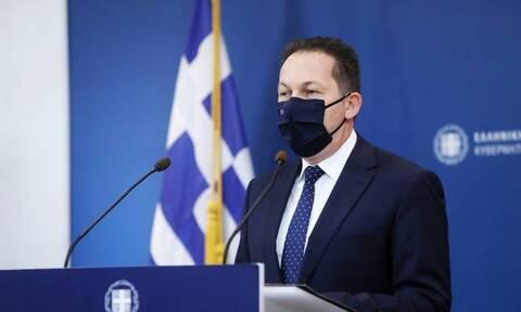Πέτσας: Γιατί απορρίψαμε το προσχέδιο της Συνόδου Κορυφής - Τι ζητεί η Ελλάδα