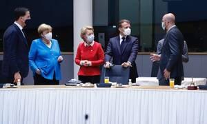 Σύνοδος Κορυφής: Φρικτή στάση των Ευρωπαίων κατά του Ελληνισμού – Ηγέτες κατώτεροι των περιστάσεων