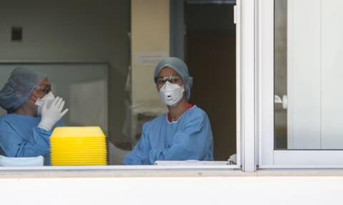 Κορονοϊός: Τραγωδία! Νεκρός 48χρονος στον Ευαγγελισμο – Στους 394 οι θάνατοι