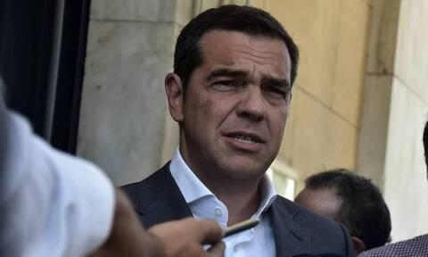 Τσίπρας: Βιώσιμος ελληνοτουρκικός διάλογος μόνο με αναζωογόνηση του ευρωτουρκικού διαλόγου