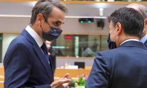Σύνοδος Κορυφής: Βελτιωμένο το δεύτερο προσχέδιο αλλά χωρίς τη λέξη «κυρώσεις» για την Τουρκία