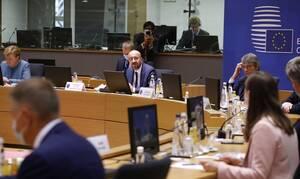 Σύνοδος Κορυφής: Ποιες χώρες στηρίζουν Ελλάδα - Κύπρο και ποιες την Τουρκία - Διπλωματικός «πυρετός»