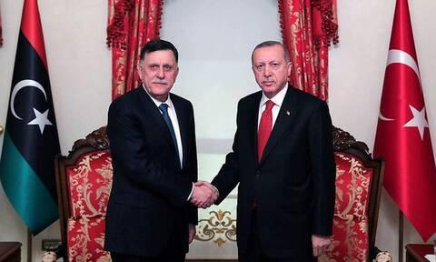 ΟΗΕ: Πρωτοκολλήθηκε το παράνομο τουρκο-λιβυκό μνημόνιο - «Δεν έχει καμία ισχύ», λέει η Αθήνα