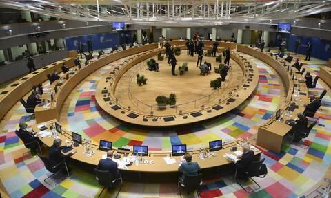 Συμφωνία στις Βρυξέλλες για την Τουρκία - Ολοκληρώθηκε η πρώτη μέρα της Συνόδου Κορυφής