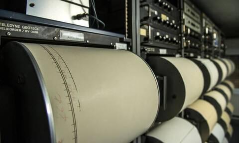 Σεισμός 3,1 ρίχτερ στην Ικαρία