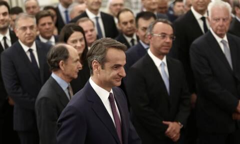 Δεν πάει ο νους σας: Ποιος είναι ο καλύτερος υπουργός της κυβέρνησης;
