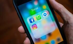 Επίσημο: Αυτή είναι η αλλαγή σε Facebook και Instagram (pics+vid)