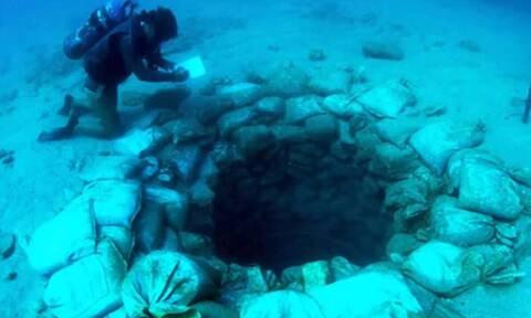 Τα πιο περίεργα πράγματα που έχουν βρεθεί στο βυθό ωκεανών (video)