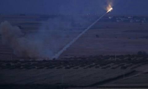 Η Τουρκία απειλεί με πυραύλους ευθέως το Αιγαίο ενώ ζητά αποστρατικοποίηση νησιών