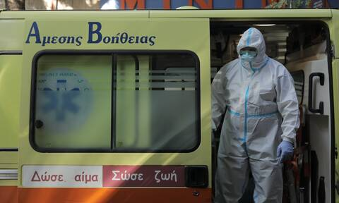 Κορονοϊός:  Συναγερμός στις Αρχές από ασυμπτωματικό ασθενή - Ταξίδεψε σε Κρήτη και Αίγινα