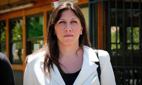 Ζωή Κωνσταντοπούλου: Θα την δούμε στο Just the 2 of us;