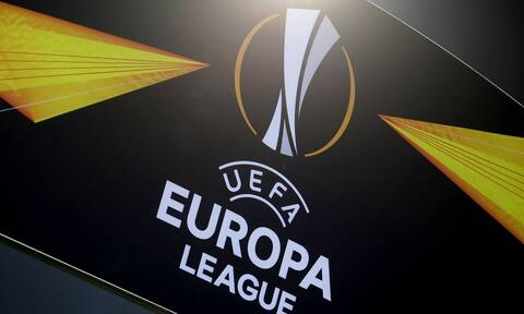Europa League: Live streaming η κλήρωση της ΑΕΚ και του ΠΑΟΚ (video)